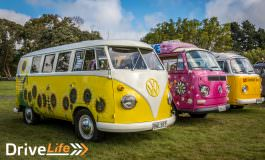 Das Reboot - 2017 VW Nationals Wellington