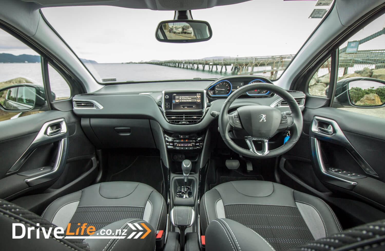2017 peugeot 2008 – car review – turbo triple | drive life