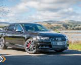 2017 Audi S4 – Car Review – First Class Express