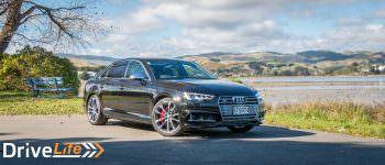 2017 Audi S4 - Car Review - First Class Express