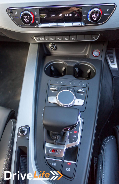 2017 audi s4 u2013 car review u2013 first class express drive life