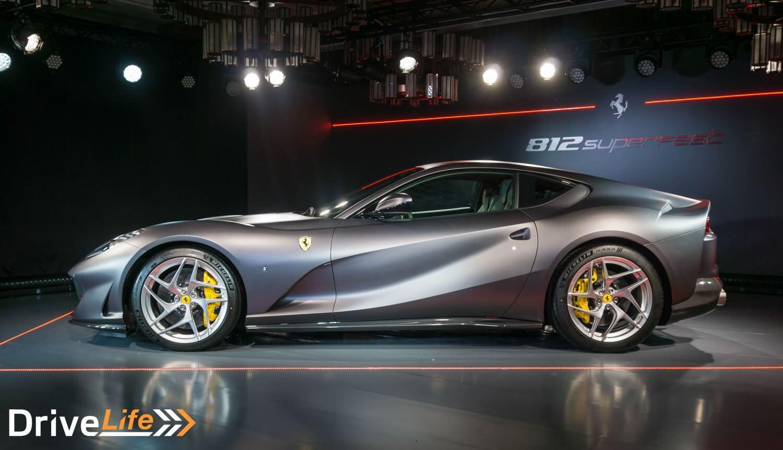 Ferrari 488 Nz Price