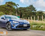 2017 Toyota GT86 – Car Review – A Proper Driver's Car