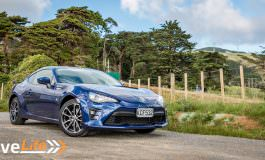 2017 Toyota GT86 - Car Review - A Proper Driver's Car