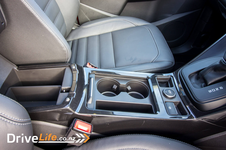 2017 ford escape titanium awd diesel car review drive life. Black Bedroom Furniture Sets. Home Design Ideas
