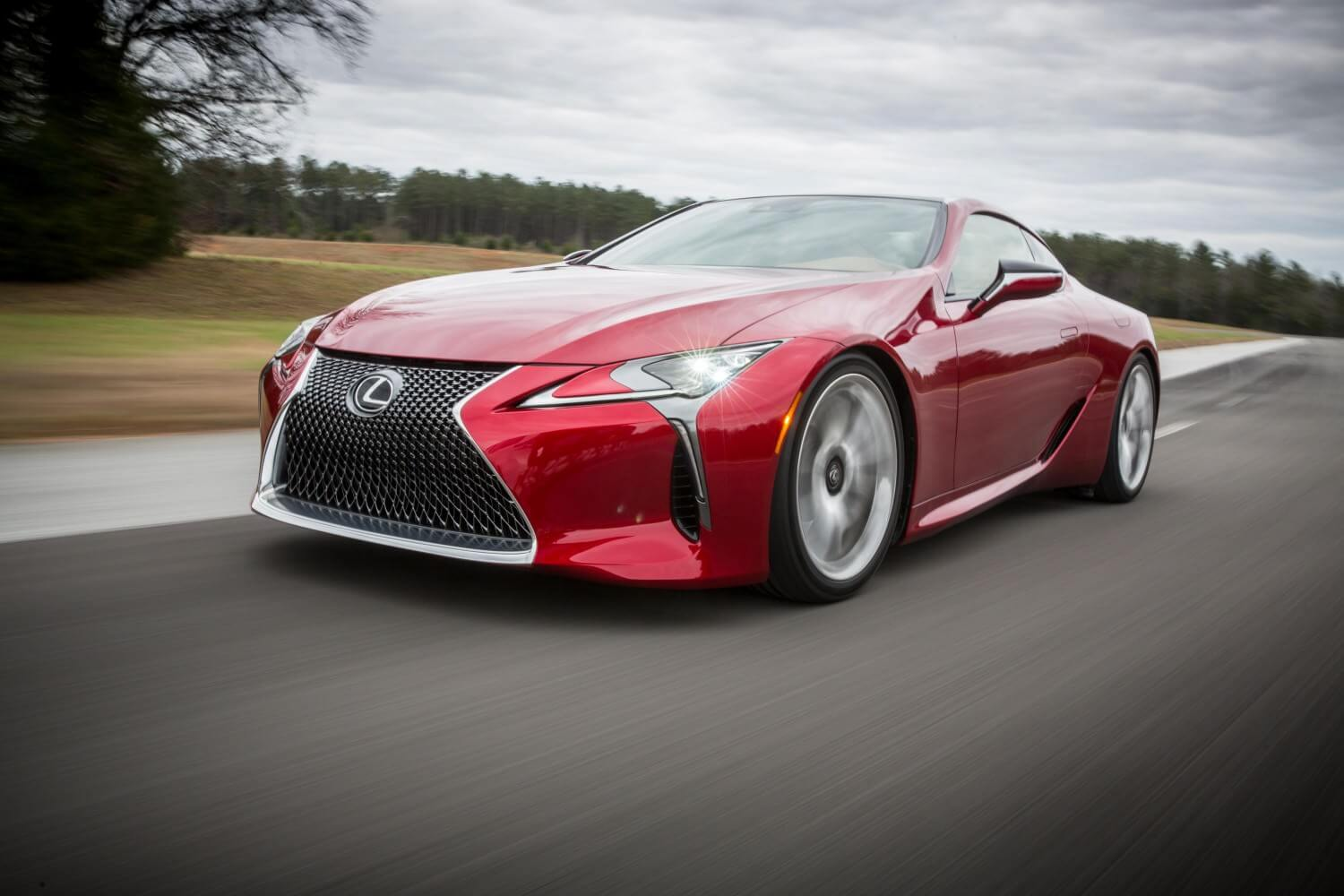 press release lexus lc dynamic luxury coupe lands in new zealand in july drive life. Black Bedroom Furniture Sets. Home Design Ideas