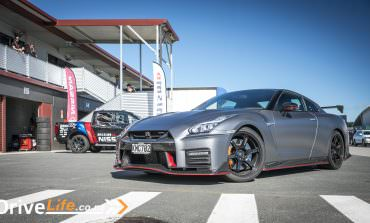 Nissan GT-R Nismo - The Rarest Car On Sale in New Zealand