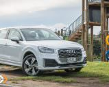 2017 Audi Q2 Sportline – Car Review – Competent Urban SUV