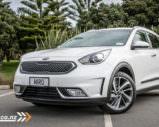 Kia Niro Eco Hybrid – Car Review – Kia's Crossover to Hybrid
