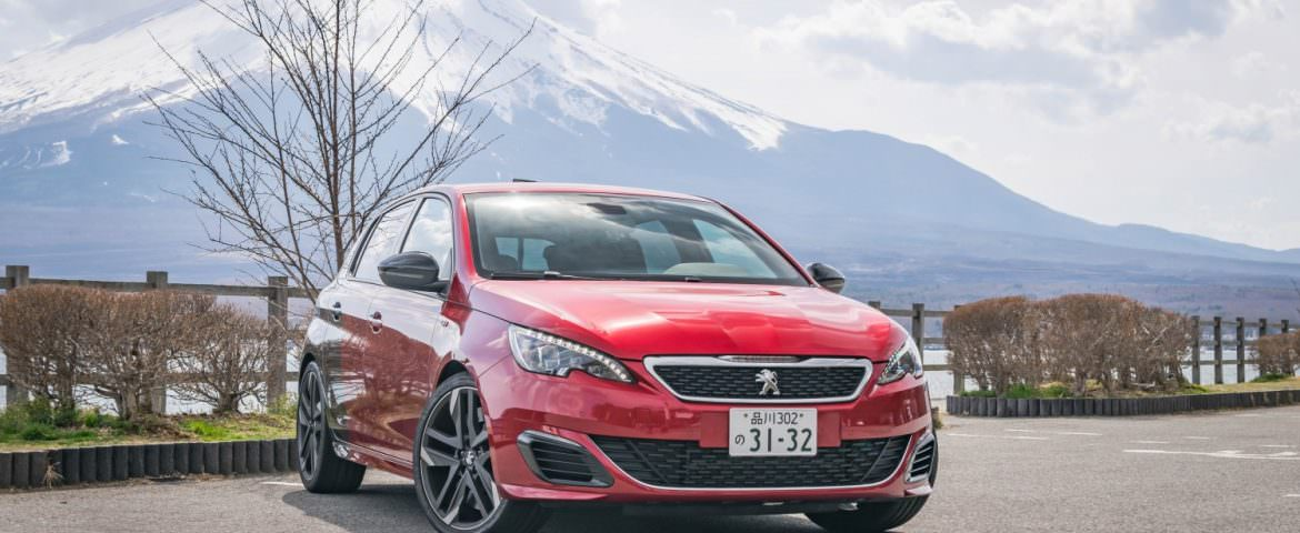 2017 Peugeot 308 GTI 270 by Peugeot Sport – Car Review – French Love Affair