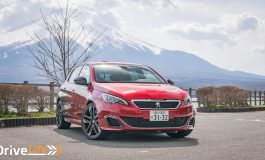 2017 Peugeot 308 GTI 270 by Peugeot Sport - Car Review - French Love Affair
