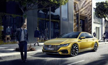 Press Release: The All-new Volkswagen Arteon