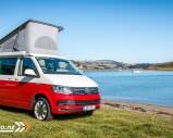 2016 VW California Ocean – Car Review – Return of the Kombi?
