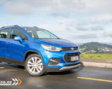 2017 Holden Trax – Car Review –