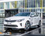 2017 Kia Optima GT – Car Review – The Power to Surprise
