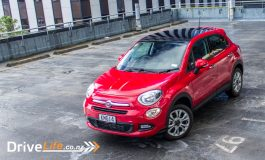 2017 Fiat 500X – Car Review – the American Italian