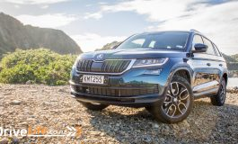 2017 Skoda Kodiaq – Car Review – a winning formula