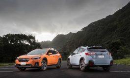 Press release: Stunning new Subaru XV - even makes mud look good