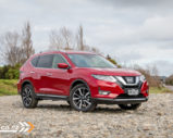2017 Nissan X-Trail – Car Review – The X-Factor?