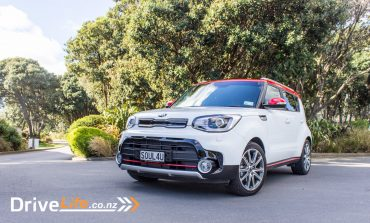 2017 Kia Soul Turbo – Car Review – now fun, funky AND fast
