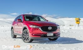 Mazda Drive Event – Southern Hemisphere Proving Grounds
