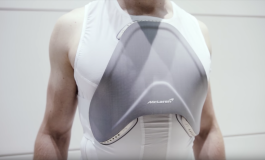 Project Invincible - McLaren Applied Technologies